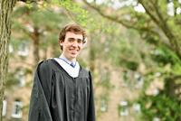 Noah Bishop '11 to Join Royal Bank of Scotland