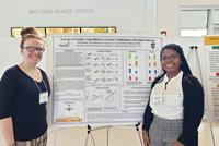 22 Students Share Research at NY6 Conference
