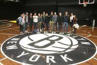 NYC Program Hears Wildlife Lecture, Attends Nets Game