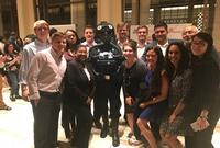 NY Program Awakens the Force With Philharmonic Performance