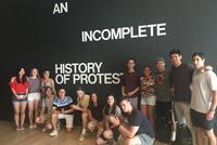 New York Program Tours Whitney Museum