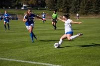 Women's Soccer Returns to NCAA Division III Championship