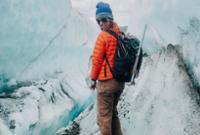 Glacial Guiding in Alaska