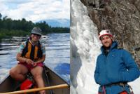 Bastidas '13, Farkas '10 Take on Outdoor Education in New Roles