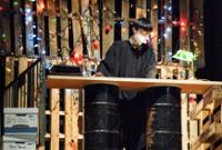 Theatre Department Presents<em> The Last Days of Judas Iscariot</em>