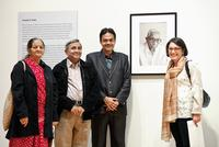 Refocusing the Lens Exhibits Patel's Uncommon Photographs of Indian Women