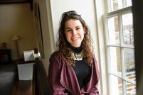Watson Fellow Ortiz '18 to Explore the Art of Meditation