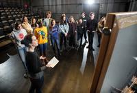 Exploring Muslim Identity Through Theater