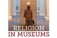 Plate Co-Edits Book on Religion in Museums