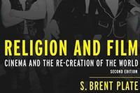 Plate Publishes Book on Religion and Film
