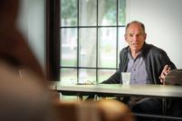 "Netflix Co-Founder Randolph '80: How the ""Stupidest Idea Ever"" Became a Success"
