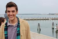 Alex Dennis '18 Named Barry M. Goldwater Scholar