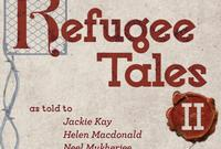 Refugee Tales: Collecting Stories of Detainees