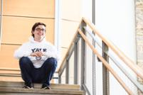 Rioux '21 to Pursue Masters in Environmental Science at Yale