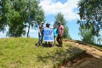 Students Dig Transylvania, Romania