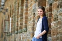 Sarah Hammond '14 to Begin Software Engineering Career at Amazon