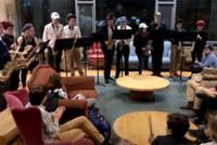 Hamilton Encore: Swingin' Saxophones