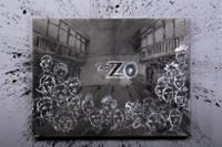 <em>The Zo</em>, Based on the American Prison Writing Archive, Debuts