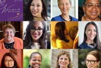 """Hamilton """"Sheroes"""" Honored for Women's History Month"""