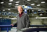 Hamilton Mourns the Loss of Philosophy Professor Bob Simon