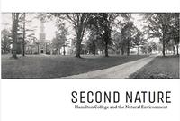 Environmental Studies Students Publish <em>Second Nature</em>
