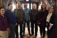 Classics Students Present at Annual Parilia Conference