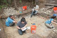 Slocan Narrows Archaeology Project Publicized in B.C. News
