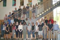 Hamilton Hosts SmORS Organic Chemistry Symposium