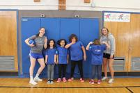 Strong Girls Aims to Encourage Athletics Participation