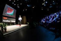 """TEDx Hamilton: """"Rethinking Today, Reinventing Tomorrow"""""""