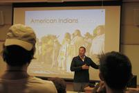 Andrew Lee '94 Discusses State of American Indian Tribes