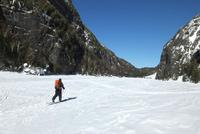 HOC Skiers Tackle Adirondack High Peaks Trail