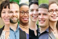 Six Faculty Awarded Tenure