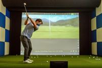 TrackMan Golf System Adds to First-Class Indoor Facility
