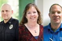 Employees Honored With Tobin, Wertimer-Couper Awards