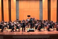 Hamilton Encore:  Hamilton College Orchestra