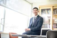 Vincent Tran '18 Finds Path to Merrill Lynch After NYC Program Semester