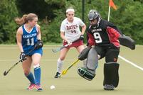 Hamilton Field Hockey Ranked in Top 10 in Coaches Poll