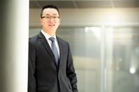 Alex Wang '17 to Join Carlisle & Co. as Consultant