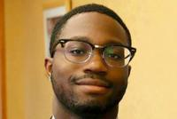 Kareem Watson '16 Awarded Humanity in Action Fellowship