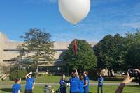 Weather Balloon 2.0