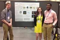 Students Present at ACS National Meeting