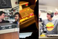 Return to the Airwaves