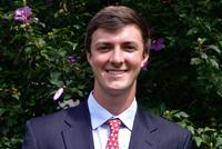 Grant Whitney '17 Makes a Difference Through U.N. Foundation Internship