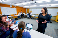 Faculty Honored With Teaching Awards