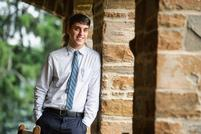 Shuldiner '19 to Teach English in Colombia Through Fulbright ETA