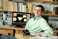 Max Lopez '15 Headed to Cambridge University For Masters in Archaeology