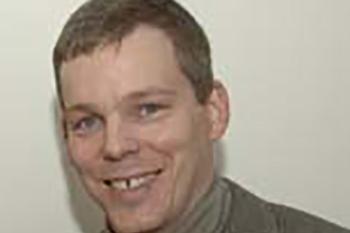 Hamilton Mourns Professor of Psychology Emeritus Greg Pierce