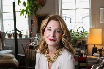 Susan MacTavish Best '95: Party Planner of the Century