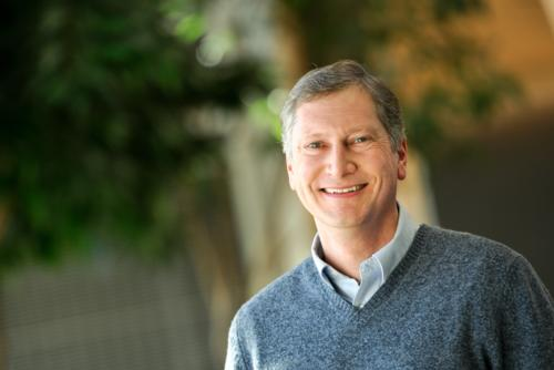 Gordon Jones Receives APS Research Prize